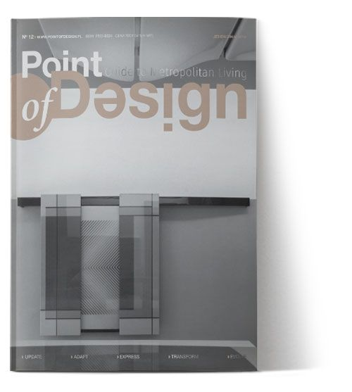 Point of Design Magazyn