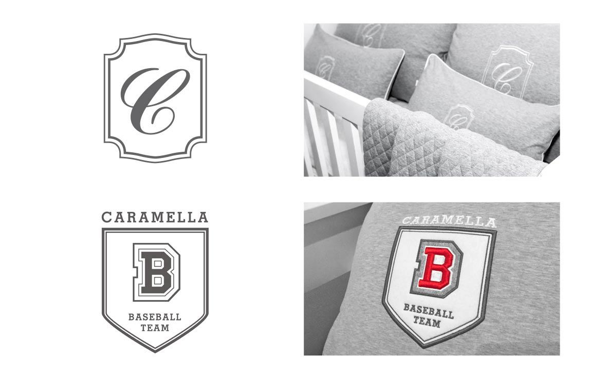 Caramella - Brand Design Studio, identyfikacja wizualna, corporate identity, kreacja, druk.